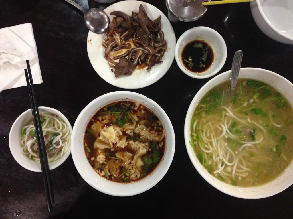 Yun Nan Flavour Garden Optimal Order
