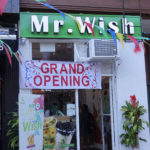 Mr Wish Park Slope Grand Opening