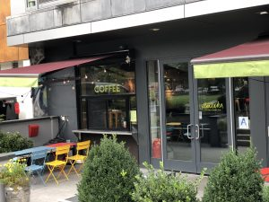 Annicka ends daytime coffee service
