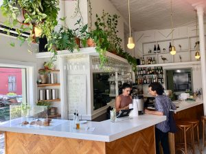 Otway All-Day Cafe Clinton Hill