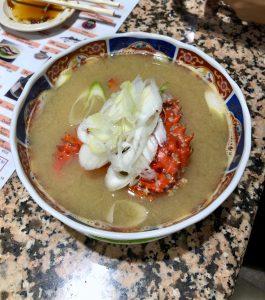 Crab Soup- Nemoru Hanamara - Kitte
