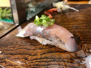 Tsukiji Sushidai Honkan / すし大 本館 B Nigiri