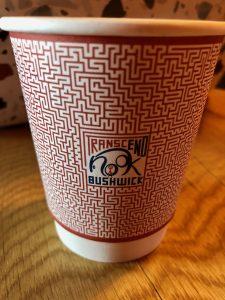 Drip Coffee | Nook | Bushwick